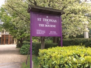 St Thomas #2