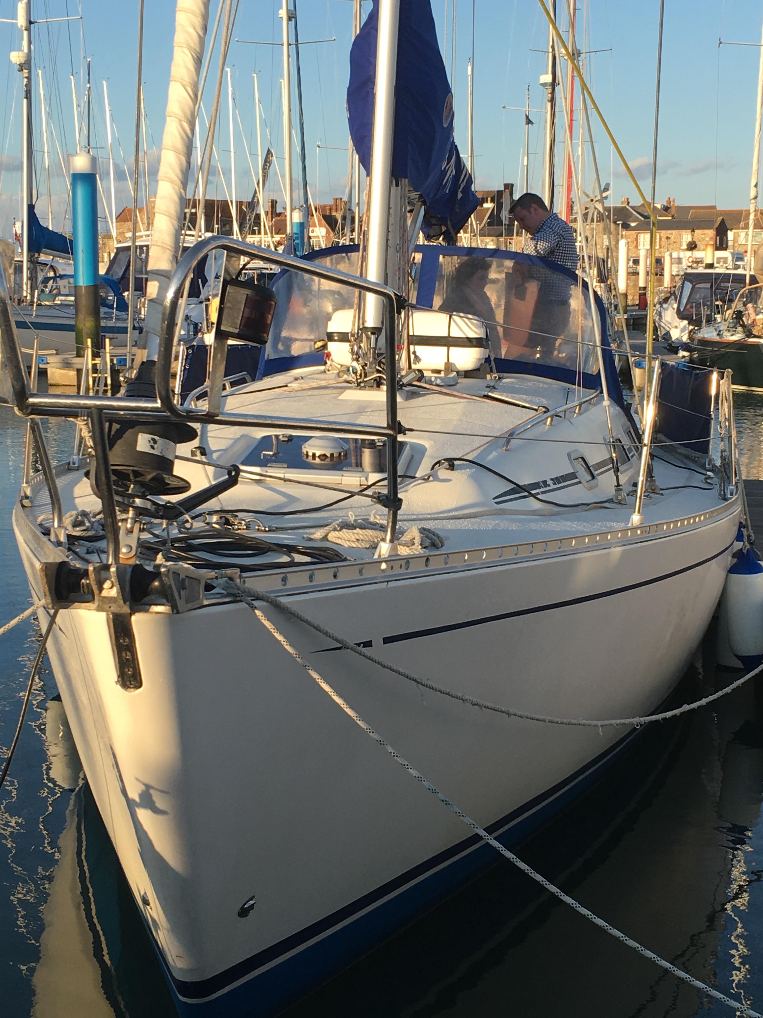 Sea Nymph III