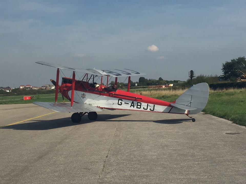 Richard Arthur Plane