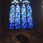 SAS Window Hereford Cathedral