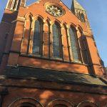 Recording Venue St John the Evangelist Upper Norwood